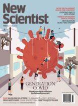 New Scientist – September 18, 2021