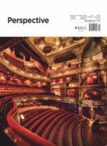 Perspective Magazine – September 2021