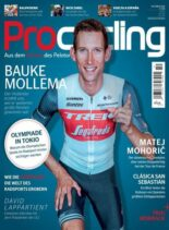 Procycling – 17 September 2021
