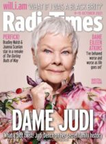 Radio Times – 09 October 2021