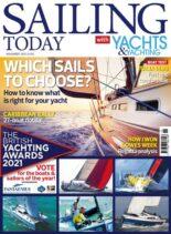 Sailing Today – November 2021