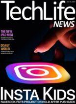 Techlife News – October 02, 2021