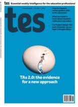 TES Magazine – 24 September 2021