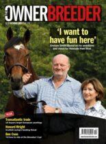 The Owner Breeder – Issue 206 – October 2021