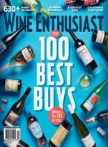 Wine Enthusiast – November 2021