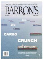 Barron's – 04 October 2021