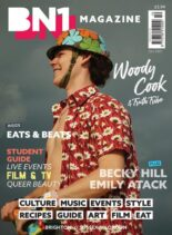 BN1 Magazine – October 2021