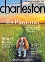 Charleston Magazine – October 2021