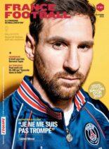 France Football – Octobre 2021