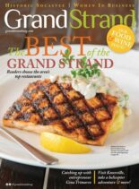 Grand Strand Magazine – September 2021