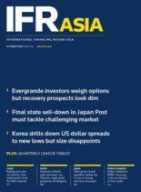 IFR Asia – October 09, 2021