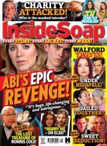 Inside Soap UK – 18 September 2021