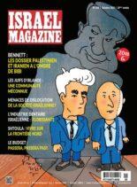 Israel Magazine – Octobre 2021
