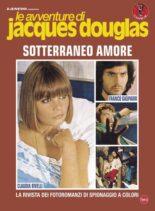 Jacques Douglas – 08 ottobre 2021