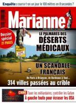 Marianne – 1 Octobre 2021