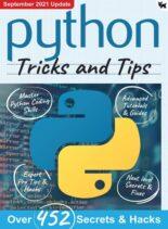 Python for Beginners – September 2021