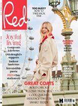 Red UK – November 2021