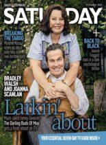 Saturday Magazine – October 09, 2021