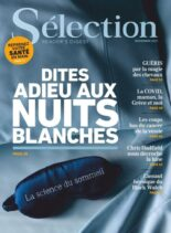 Selection du Reader's Digest Canada – novembre 2021