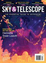 Sky & Telescope – December 2021