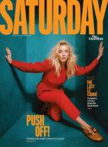 The Saturday Guardian – 09 October 2021