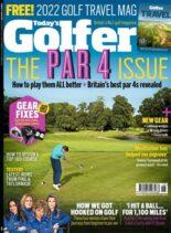 Today's Golfer UK – September 2021