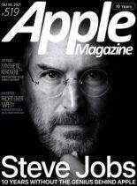 AppleMagazine – October 08, 2021
