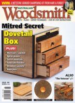 Australian Woodsmith – November 2021
