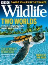 BBC Wildlife – October 2021