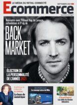 Ecommerce France – Septembre 2021