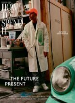 Financial Times How to Spend It – October 9, 2021