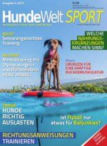 HundeWelt Sport – Nr.4 2021