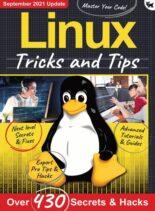 Linux For Beginners – September 2021