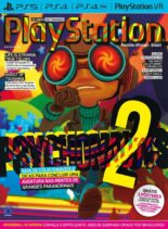 PlayStation – outubro 2021