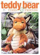 Teddy Bear Times – Issue 254 – September 2021