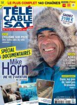 Telecable Sat Hebdo – 11 Octobre 2021