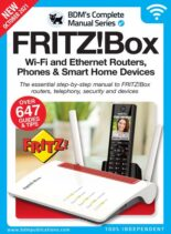 The Complete Fritz!BOX Manual – October 2021