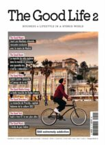 The Good Life France – septembre 2021