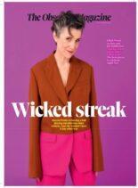 The Observer Magazine – 03 October 2021
