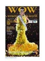 Wow Magazine – September 2021