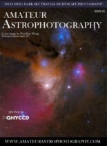 Amateur Astrophotography – Issue 93 2021