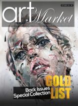 Art Market – September 2021