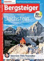 Bergsteiger – November 2021