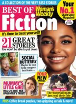 Best of Woman's Weekly Fiction – 24 September 2021