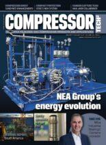 Compressor Tech2 – January-February 2021