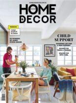 Home & Decor – October 2021