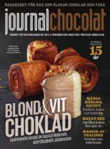 Journal Chocolat – oktober 2019