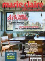 Marie Claire Maison France – octobre 2021