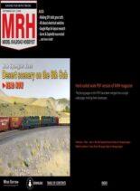Model Railroad Hobbyist – September 2021