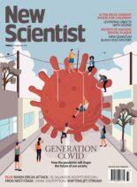New Scientist International Edition – September 18, 2021